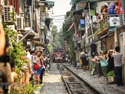 Hanoi welcomes over 2.4 million tourists in January