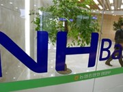 NongHyup Bank to open branch in HCM City