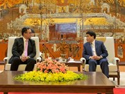 Hanoi-Manila air route helps intensify Vietnam-Philippines friendship