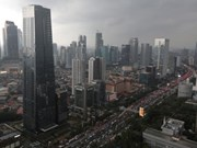 FDI in Indonesia slows down in 2018