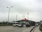 Proposal to waive toll road fees during Tet rejected