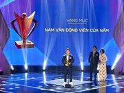 Victory Cup gala honours best athletes, coaches in 2018