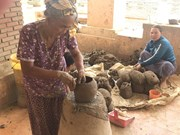 Discovering one of oldest pottery villages in Southeast Asia