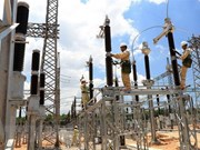 EVNNPT to launch 33 power transmission projects