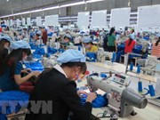 Vietnam targets 40 billion USD in textile-garment exports in 2019