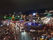 Da Lat records surge in tourist arrivals during Tet holidays