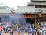 An Giang to serve over 714,000 tourists during Tet holiday