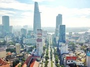 HCM City's residents to benefit from smart city project