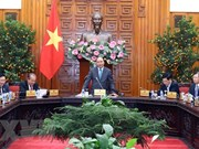 Prime Minister commends efforts to ensure happy Tet for all