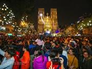 Vietnam ensures exercise of religious freedom