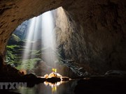 Son Doong Cave alluring to both tourists and scientists