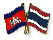 Cambodia, Thailand boost cooperation along border