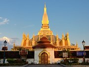 Laos strives to develop tourism