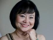"""Napalm girl"" Kim Phuc awarded Dresden Peace Prize"