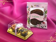 Thai Airways offers special Valentine desserts