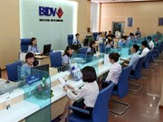 Four Vietnamese banks enter top 500 valuable bank brands