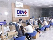 BIDV among world top three banks of highest brand strength change