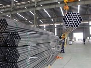 Vietnam Gov't not intervene in carbon steel prices: Canada agency