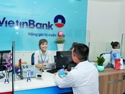 First Vietnamese lender named in top 300 valuable banking brands