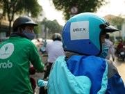 Vietnamese authorities to probe Grab-Uber deal again