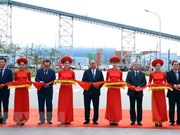 PM attends inaugural ceremony of Thai Binh Thermal Power Plant