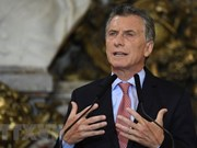 Argentine President to visit Vietnam next week