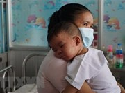 Measles reported in 43 provinces and cities nationwide