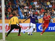 Hanoi win National Super Cup for second time