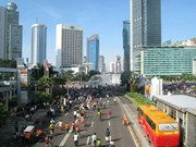 Indonesia's trade deficit with China increases in January