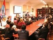 Seminar sheds light on northern border defence war