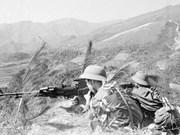 Russian Major General recalls Vietnam's war to defence northern border