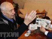 Russian Lieut Gen affirms just war of Vietnamese people to defence northern border