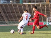 AFF U22 Championships: Vietnam's win against Philippines spotlighted