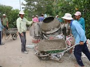 Binh Duong looks to improve rural development programme