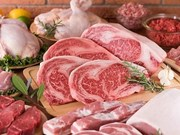 Chilled meat market may be heating up