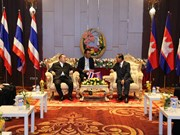 Thailand-Cambodia committee reaches border security, economic deal