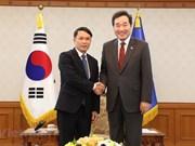 Vietnam News Agency leader lauds Vietnam-RoK ties