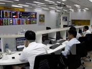 Securities trading codes issued to 265 foreign investors in January