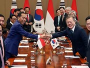 RoK to speed up CEPA talks with Indonesia