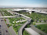 Early completion of Long Thanh int'l airport feasibility report urged
