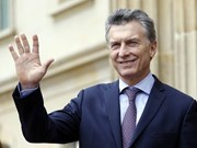 President of Argentina begins State visit to Vietnam