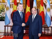 Vietnam takes Argentina as top partner in Latin America: PM