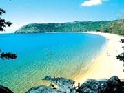 Con Dao recruits more tourism personnel as demand rises