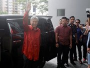 Former Malaysian Deputy PM accused with new charge