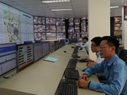 HCM City opens new smart traffic centre