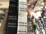 "Ministry warns of increasing trade fraud via ""made-in-VN"" labelling"