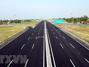 PM directs hastening Trung Luong-My Thuan highway construction