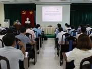 Mekong Delta city to develop logistics network