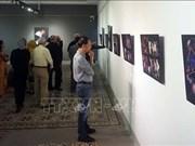 Hungarian scientist's photos tell Bru-Van Kieu people's faith story