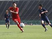 AFF U22 Championship: Vietnam tops Group A, entering semi-finals